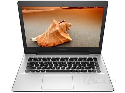 (北京联想授权代理)联想 Ideapad 500S-15ISK-IFI(4GB/500GB/2G独显)