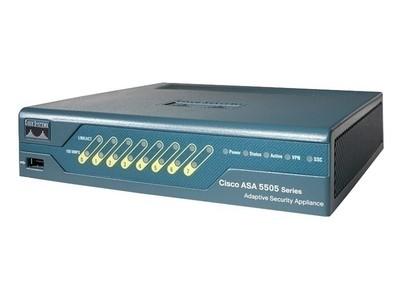 CISCO ASA5505-UL-BUN-K9仅售2950元
