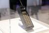 MWC讲述三星手机发展史