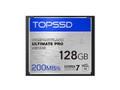 天硕CF卡 Ultimate Pro 200MB/s(128GB)
