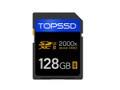 天硕UHS-II SDXC MAX Pro系列 2000X(128GB)