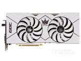 影驰GeForce GTX 980Ti HOF GOC