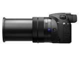 索尼RX10 III整体外观图