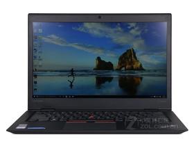 ThinkPadX1 Carbon 2016正面