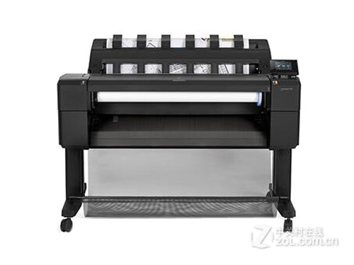 36英寸A0大幅面 HP T930低价特促28800