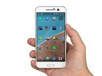 HTC D10w 4G智能手机 双卡双待 骑士白成像效果好 京东伟德手机专营店仅售1629元