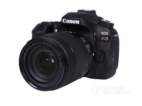 佳能EF-S 18-135mm f/3.5-5.6 IS USM相机组合图