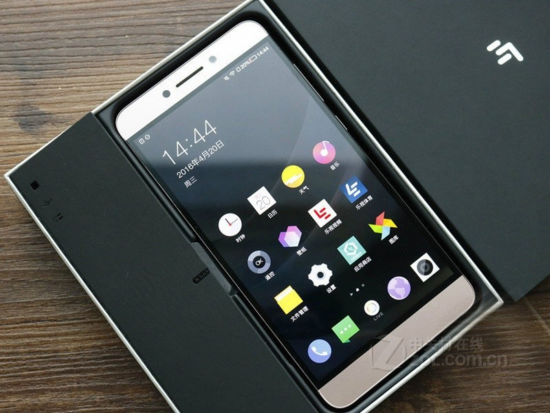 手机 > 乐视手机