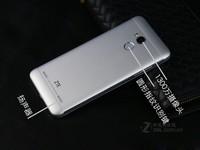 中兴Blade A2智能机(3GB+32GB 双卡双待) 京东官方旗舰店699元(满送)
