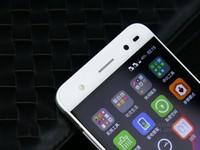 中兴(zte)Blade A2手机(3GB+32GB 双卡双待) 京东官方旗舰店699元(满送)