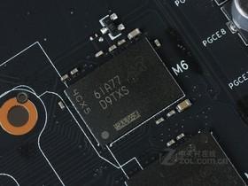 华硕ROG STRIX-GTX 1080-O8G-GAMING显存