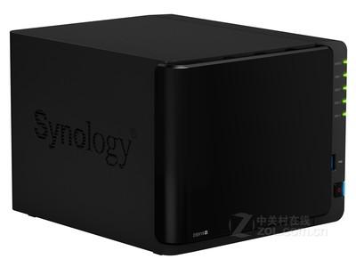 群晖 DS916+(8GB)  四盘位企业级网络存储器  现货