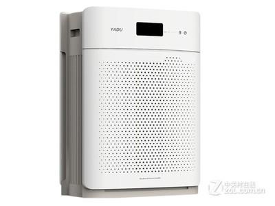 抢购价1800一台  亚都空气净化器KJ480G-P4D双面侠360度高效三合一滤网除甲醛PM2.5
