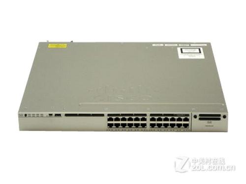 CISCO WS-C3850-24S-S
