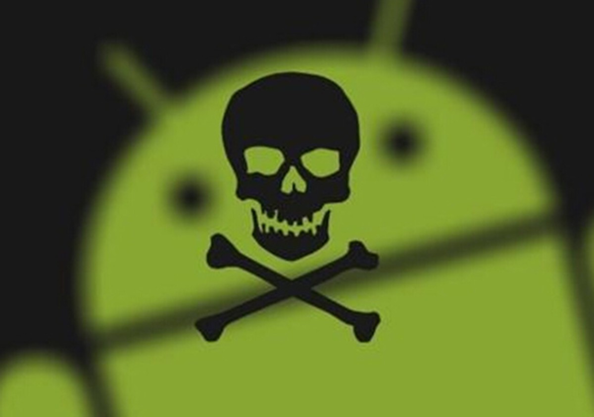 【高清图】如何让android手机远离间谍软件?看这里 图