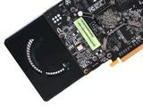 蓝宝石RX 480 8G D5局部细节图