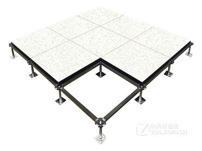 苏跃 硫酸钙防静电地板(HPL/PVC/陶瓷)