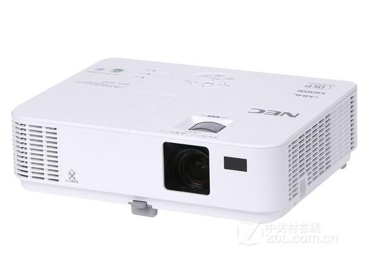 简约高端 NEC CD3100H投影机广东4530元