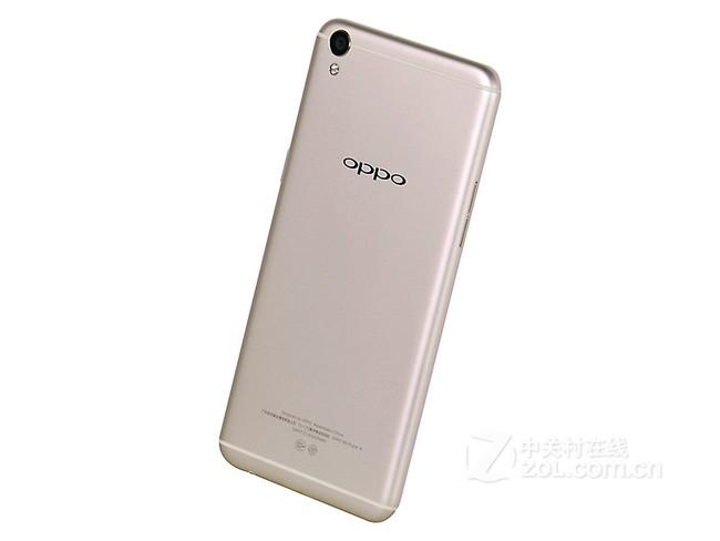 OPPOR9Plus屏幕边框窄 京东售价3199元 有赠品