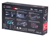 华硕ROG STRIX-RX480-O8G-GAMING配件及其它