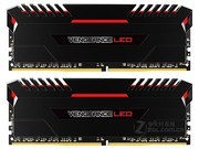 海盗船 Vengeance  16GB DDR4 3000(CMU16GX4M2C3000C15R)