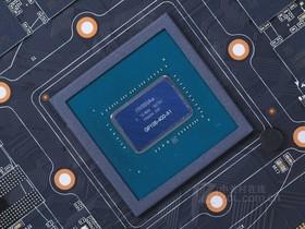 索泰GTX1060核心