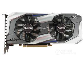 影驰 GeForce GTX 1060虎将 黑色