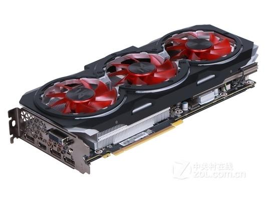 影驰GeForce GTX 1060 GAMER 6GB仅2199