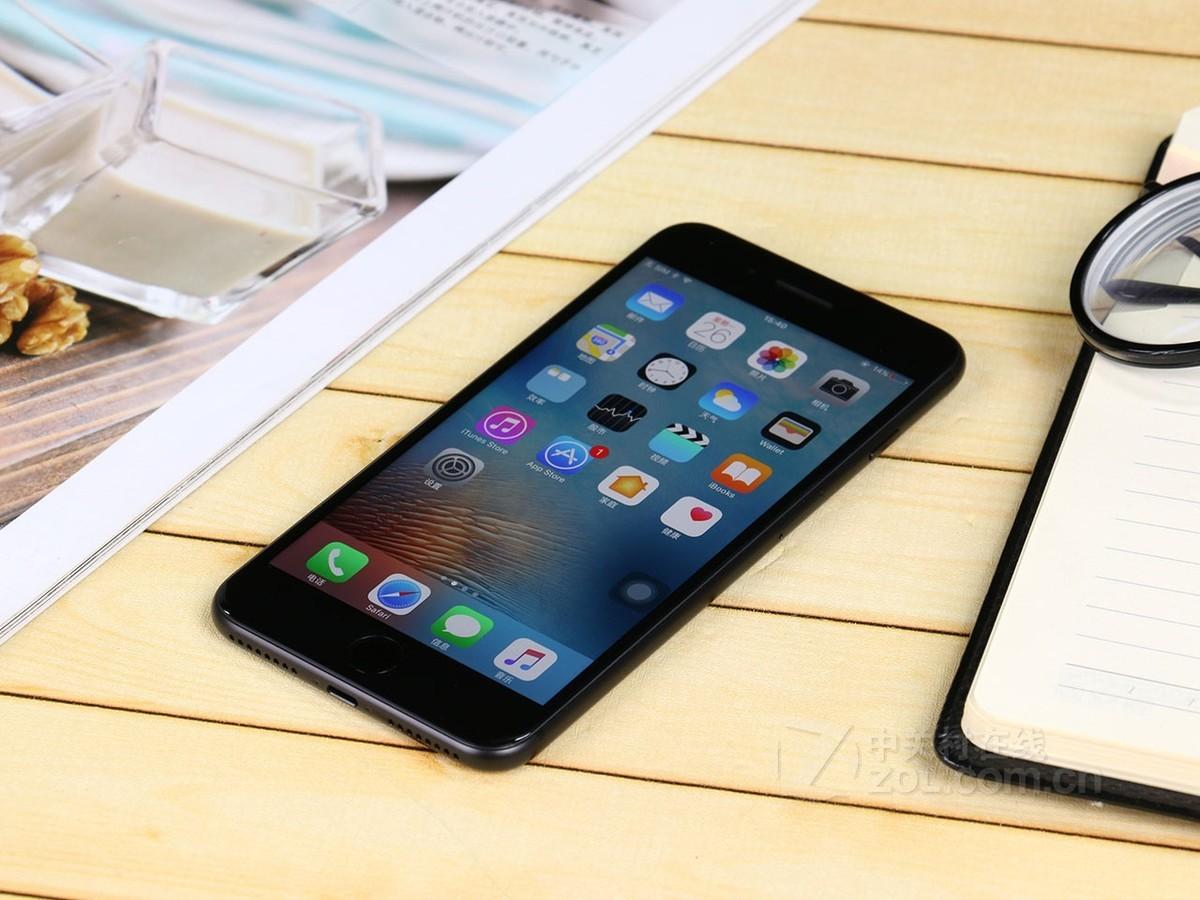 【高清图】 苹果(apple)iphone 7 plus(全网通)实拍图 图224