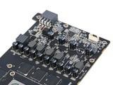 蓝宝石RX480拆解图