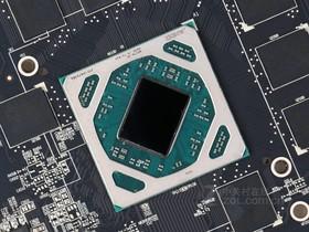 蓝宝石RX480核心