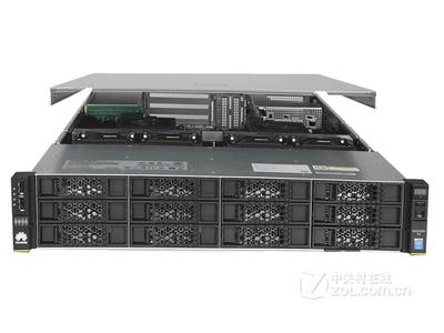 华为FusionServer RH2288H V3(16G*2+1T2.5)