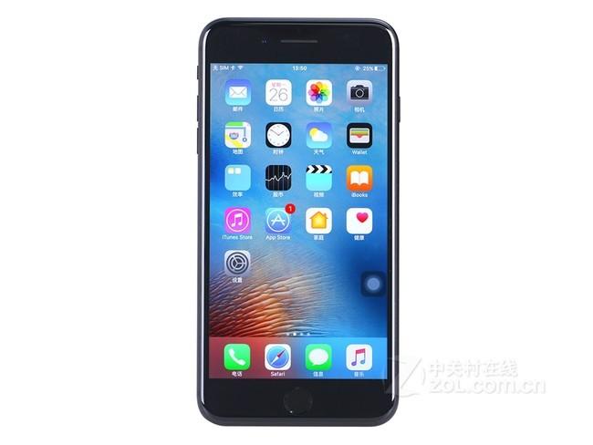 意思iPhone7Plus32GB玫瑰图纸A1661修复游戏命令什么是苹果金色图片