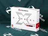 迪兰RX 480 8G X-Serial实拍图