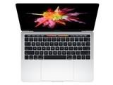 苹果新款Macbook Pro 13英寸整体外观图