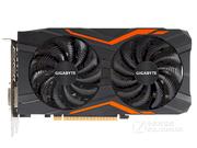 技嘉 GTX 1050Ti G1 Gaming 4G