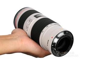 佳能EF 70-200mm f/4L IS USM手持
