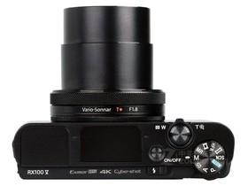 索尼RX100 V顶部