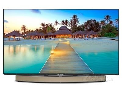 高清电视 夏普LCD-70TX85A 广东6888元