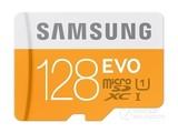 三星 Micro SDXC卡升级版(128GB)MB-MP128D