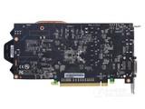 影驰GeForce GTX 1050Ti大将