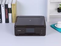 颜值在线 佳能TS8080单反照片一体机
