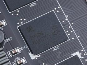 蓝宝石RX 470D 4G D5 超白金 OC显存