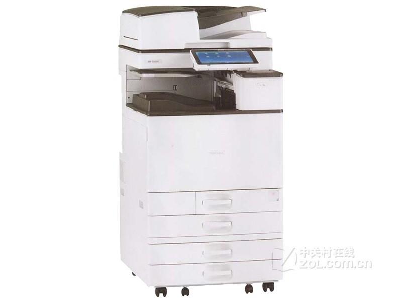 彩色复印打印 理光C6004SP 报价51300
