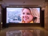 海利德P3室内表贴三合一全彩LED显示屏