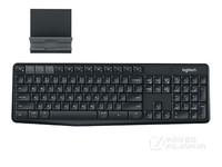 罗技K375s多设备无线蓝牙键盘报199元