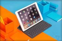 美貌实力集一身:iPad Pro 9.7上手美图