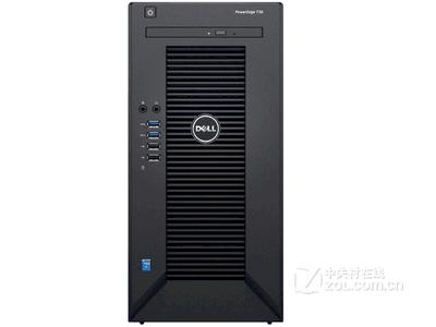 戴尔PowerEdge T30微塔式服务器太原促
