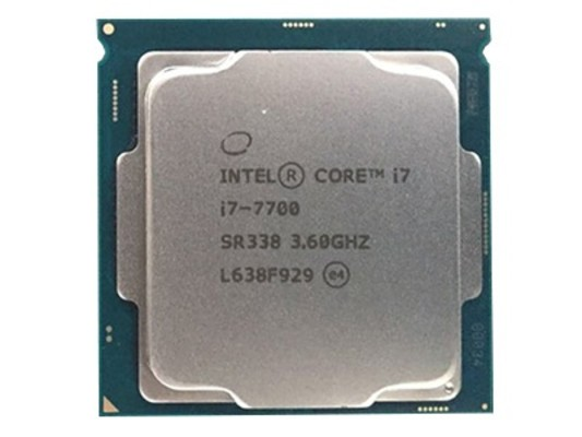 Intel 酷睿i7 7代台式机