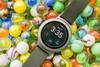 有苹果风范:LG Watch Style手表上手玩